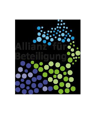 Allianz für Beteiligung - Link zur Startseite